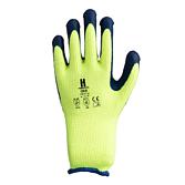 """Latexové ochranné rukavice zimní """"STUDENÉ"""""""