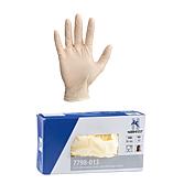 "Jednorázové rukavice ""LATEX"" bez pudru"