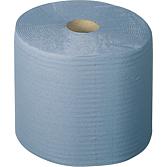 Role čistících papírových utěrek