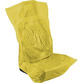 Antistatické ochranné potahy sedadla