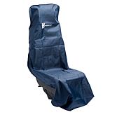 Ochranný potah sedadla
