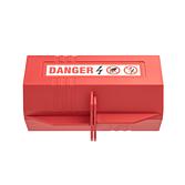 Bariéra zástrčkového připojení (velká)