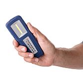 Dílenská svítilna COB LED