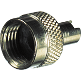 Čepička ventilku