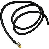 Náhradní prodlužovací vzduchová hadice pro digitální tlakoměr na pneu