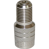 Čepička zpětného ventilu