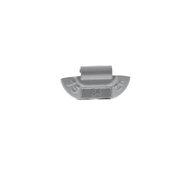 Zinková kladiva pro ráfky z ECO oceli